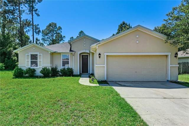 86592 Cartesian Pointe Drive, Yulee, FL 32097 (MLS #95030) :: Berkshire Hathaway HomeServices Chaplin Williams Realty