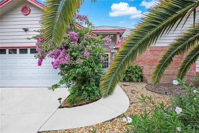 2429 Pirates Bay Drive, Amelia Island, FL 30234 (MLS #95056) :: Berkshire Hathaway HomeServices Chaplin Williams Realty