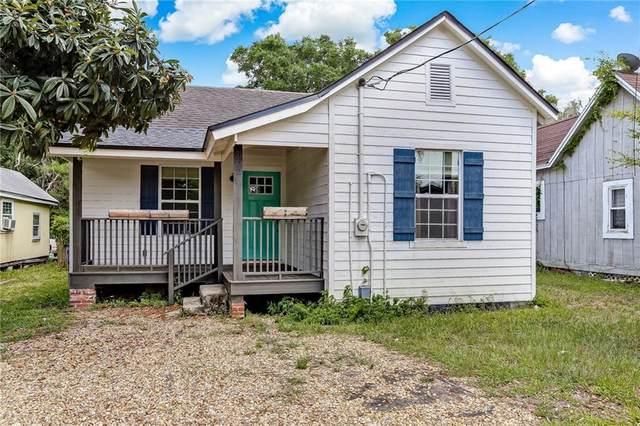 222 Division Street, Fernandina Beach, FL 32034 (MLS #95066) :: Berkshire Hathaway HomeServices Chaplin Williams Realty