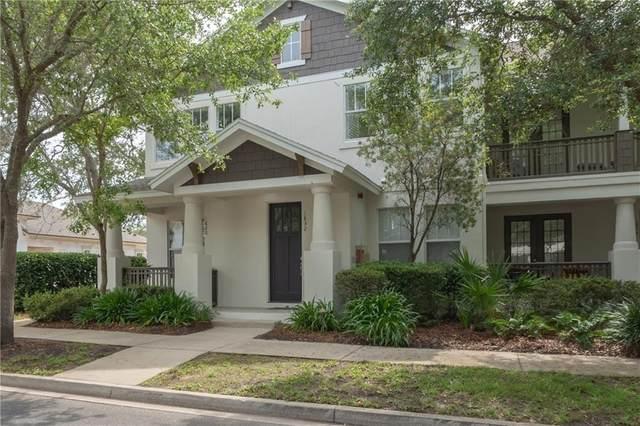 1820 Perimeter Park Road, Fernandina Beach, FL 32034 (MLS #95070) :: Berkshire Hathaway HomeServices Chaplin Williams Realty