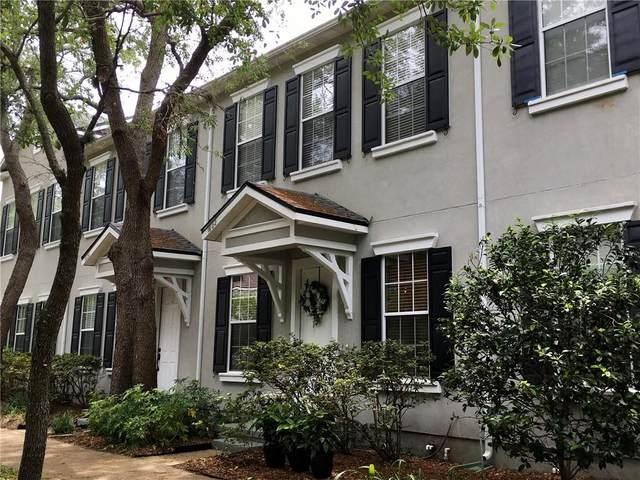 1622 Park Avenue, Fernandina Beach, FL 32034 (MLS #95077) :: Berkshire Hathaway HomeServices Chaplin Williams Realty