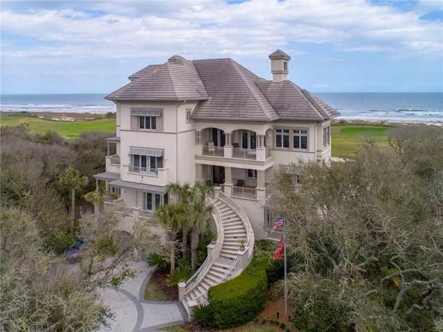 27 Ocean Club Drive, Fernandina Beach, FL 32034 (MLS #95110) :: Berkshire Hathaway HomeServices Chaplin Williams Realty