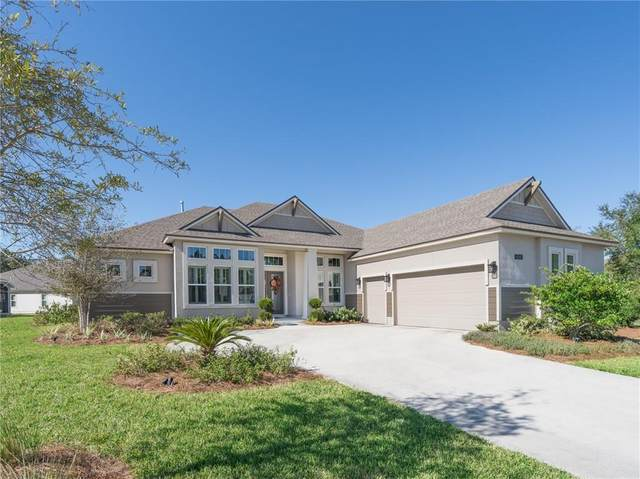 95041 Kestrel Court, Fernandina Beach, FL 32024 (MLS #95122) :: Berkshire Hathaway HomeServices Chaplin Williams Realty