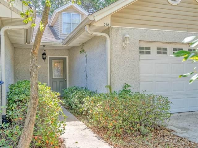 978 Chad Street, Fernandina Beach, FL 32034 (MLS #95124) :: Berkshire Hathaway HomeServices Chaplin Williams Realty