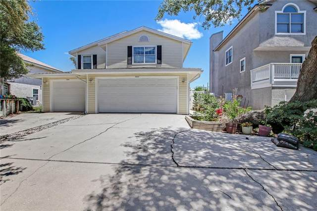 2318-B 1ST Avenue, Fernandina Beach, FL 32034 (MLS #95128) :: Berkshire Hathaway HomeServices Chaplin Williams Realty