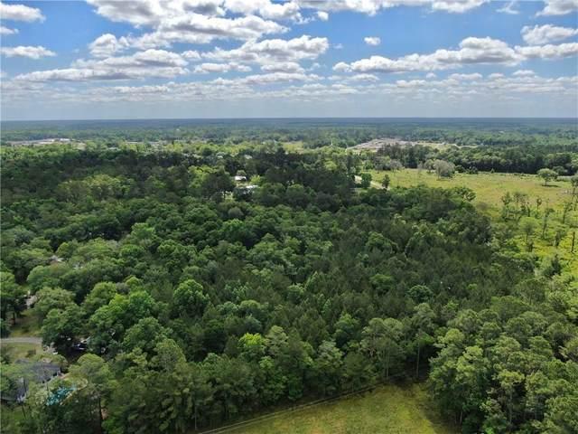 County Road 108, Callahan, FL 32011 (MLS #95130) :: Berkshire Hathaway HomeServices Chaplin Williams Realty