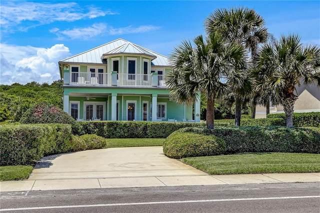 1437 S Fletcher Avenue, Fernandina Beach, FL 32034 (MLS #95134) :: Berkshire Hathaway HomeServices Chaplin Williams Realty