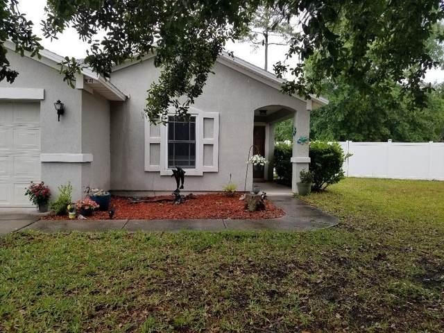 96141 Boardwalk Landing, Fernandina Beach, FL 32034 (MLS #95148) :: Berkshire Hathaway HomeServices Chaplin Williams Realty