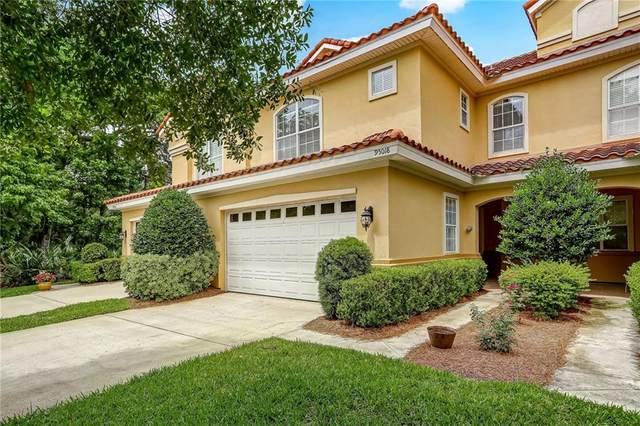 95018 Elderberry Lane, Fernandina Beach, FL 32034 (MLS #95184) :: Berkshire Hathaway HomeServices Chaplin Williams Realty