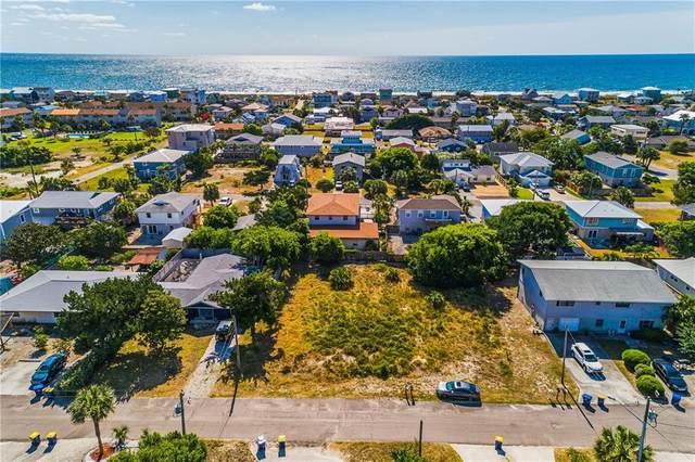 Lot 45 Laura Street, Fernandina Beach, FL 32034 (MLS #95192) :: Berkshire Hathaway HomeServices Chaplin Williams Realty