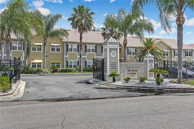 1601 Nectarine Street G-8, Fernandina Beach, FL 32034 (MLS #95196) :: Berkshire Hathaway HomeServices Chaplin Williams Realty