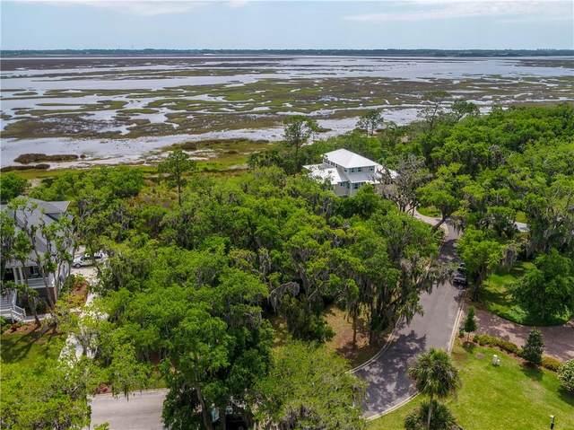 96524 Soap Creek Drive, Fernandina Beach, FL 32034 (MLS #95199) :: Berkshire Hathaway HomeServices Chaplin Williams Realty