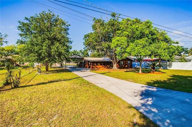 85922 Avant Road, Yulee, FL 32097 (MLS #95225) :: Berkshire Hathaway HomeServices Chaplin Williams Realty