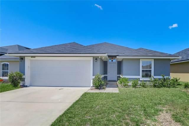97720 Albatross Drive, Yulee, FL 32097 (MLS #95249) :: Berkshire Hathaway HomeServices Chaplin Williams Realty