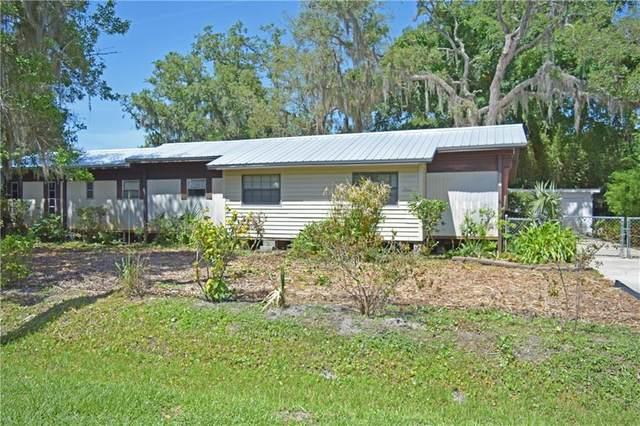 2025 Friendly Road, Fernandina Beach, FL 32034 (MLS #95262) :: Berkshire Hathaway HomeServices Chaplin Williams Realty