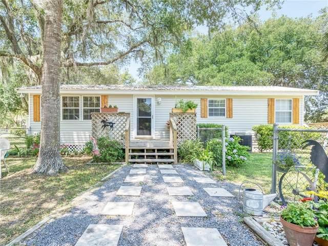 35023 Quail Road, Callahan, FL 32011 (MLS #95263) :: Berkshire Hathaway HomeServices Chaplin Williams Realty