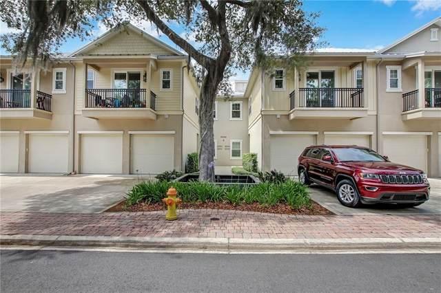 95068 Summerwoods Circle #2206, Fernandina Beach, FL 32034 (MLS #95296) :: Berkshire Hathaway HomeServices Chaplin Williams Realty