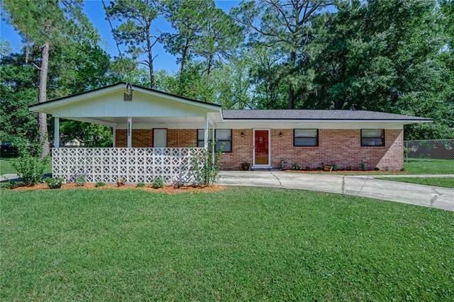 5373 Marybudd Avenue, Jacksonville, FL 32254 (MLS #95306) :: Berkshire Hathaway HomeServices Chaplin Williams Realty