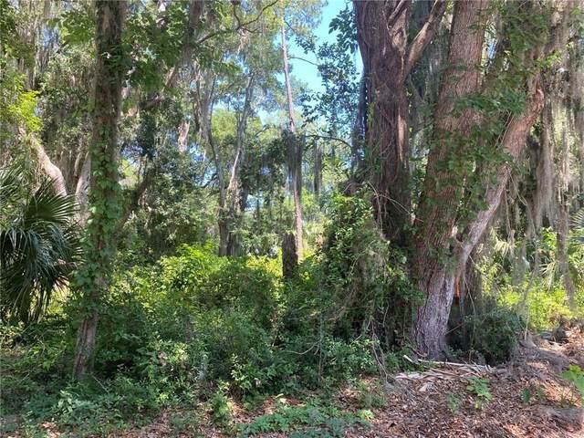 Lot 30 Fiddlers Walk, Fernandina Beach, FL 32034 (MLS #95319) :: Berkshire Hathaway HomeServices Chaplin Williams Realty