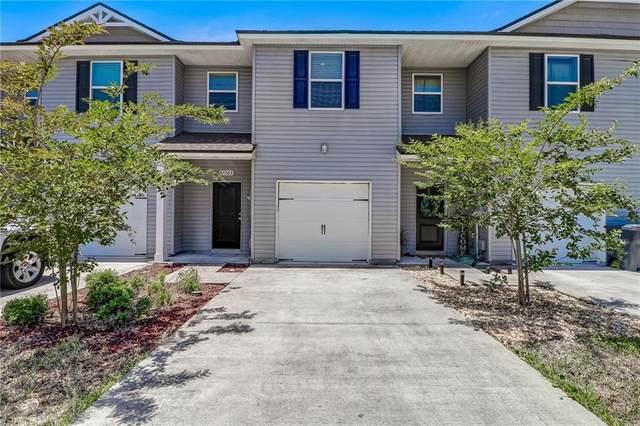 87263 Lents Road, Yulee, FL 32097 (MLS #95351) :: Crest Realty