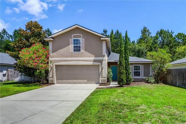 86043 Windfern Court, Yulee, FL 32097 (MLS #95357) :: Berkshire Hathaway HomeServices Chaplin Williams Realty
