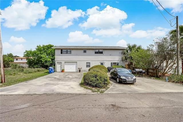 836 Laura Street, Amelia Island, FL 32034 (MLS #95381) :: Berkshire Hathaway HomeServices Chaplin Williams Realty
