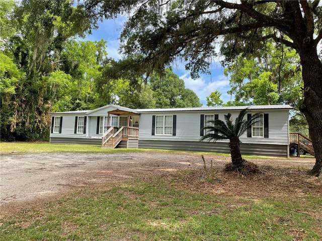 373190 Kings Ferry Road, Hilliard, FL 32046 (MLS #95413) :: Engel & Völkers Jacksonville