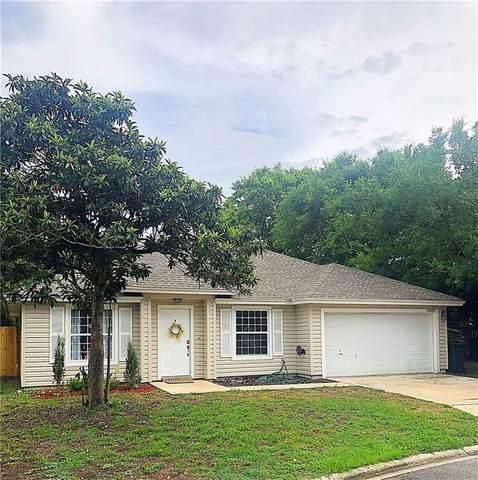 84092 St James Court, Yulee, FL 32097 (MLS #95416) :: Berkshire Hathaway HomeServices Chaplin Williams Realty
