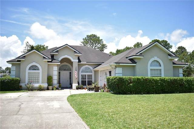 96167 Long Island Place, Fernandina Beach, FL 32034 (MLS #95426) :: Berkshire Hathaway HomeServices Chaplin Williams Realty