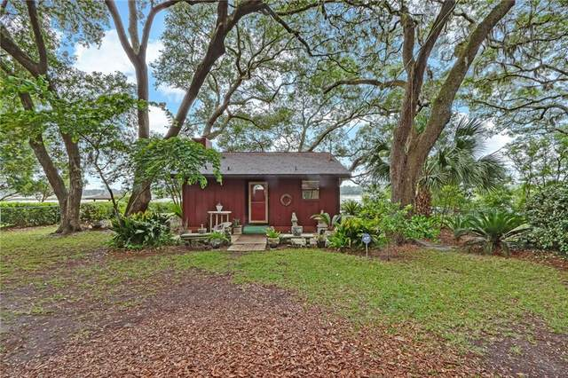96270 Will Young Road, Yulee, FL 32097 (MLS #95445) :: Crest Realty