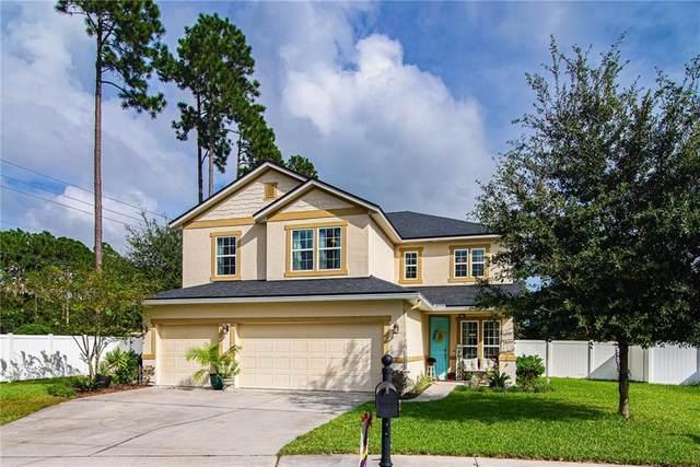 95100 Lilac Drive, Fernandina Beach, FL 32034 (MLS #95464) :: Berkshire Hathaway HomeServices Chaplin Williams Realty