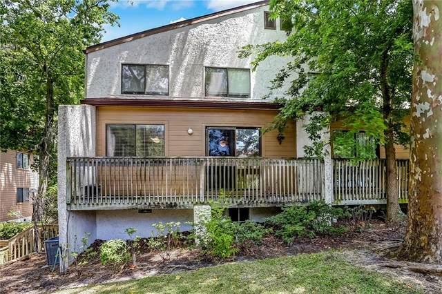 2571 Forest Ridge Drive O-1, Fernandina Beach, FL 32034 (MLS #95468) :: Berkshire Hathaway HomeServices Chaplin Williams Realty