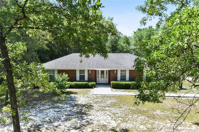85442 Radio Avenue, Yulee, FL 32097 (MLS #95483) :: Berkshire Hathaway HomeServices Chaplin Williams Realty