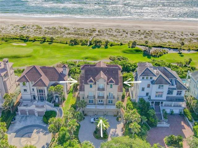 12 Dunes Row, Amelia Island, FL 32034 (MLS #95502) :: Berkshire Hathaway HomeServices Chaplin Williams Realty