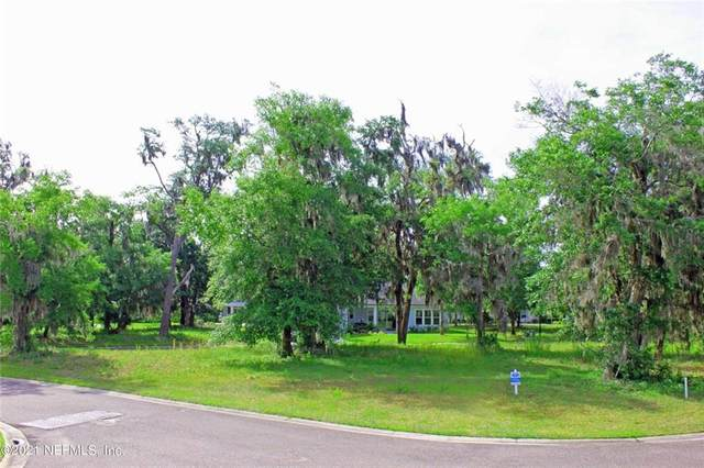 28282 Vieux Carre, Yulee, FL 32097 (MLS #95507) :: Crest Realty