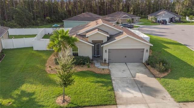 78198 Saddle Rock Road, Yulee, FL 32097 (MLS #95514) :: Berkshire Hathaway HomeServices Chaplin Williams Realty