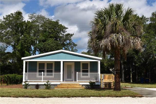 915 Division Street, Fernandina Beach, FL 32034 (MLS #95517) :: Berkshire Hathaway HomeServices Chaplin Williams Realty