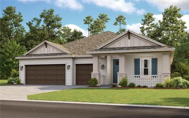 85318 Berryessa Way, Fernandina Beach, FL 32034 (MLS #95522) :: Berkshire Hathaway HomeServices Chaplin Williams Realty