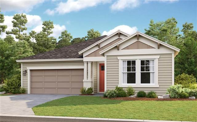 85615 Banbury Court, Fernandina Beach, FL 32034 (MLS #95526) :: Berkshire Hathaway HomeServices Chaplin Williams Realty