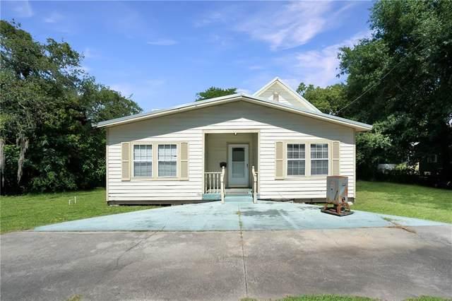 123 N 10TH Street, Fernandina Beach, FL 32034 (MLS #95557) :: Berkshire Hathaway HomeServices Chaplin Williams Realty