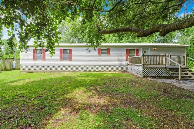 1467 S 5TH Street, Fernandina Beach, FL 32034 (MLS #95563) :: Berkshire Hathaway HomeServices Chaplin Williams Realty