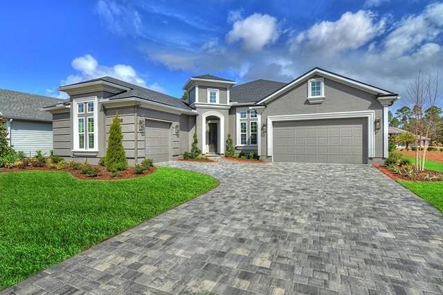95622 Amelia National Parkway, Fernandina Beach, FL 32034 (MLS #95566) :: Berkshire Hathaway HomeServices Chaplin Williams Realty