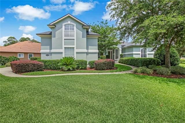 85575 Bostick Wood Drive, Fernandina Beach, FL 32034 (MLS #95569) :: Berkshire Hathaway HomeServices Chaplin Williams Realty