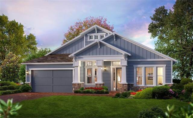 95029 Sweetberry Way, Fernandina Beach, FL 32034 (MLS #95571) :: Berkshire Hathaway HomeServices Chaplin Williams Realty