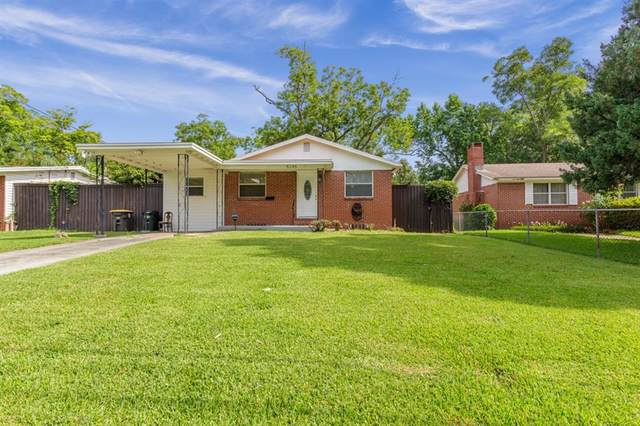 5245 Royce Avenue, Jacksonville, FL 32205 (MLS #95578) :: Berkshire Hathaway HomeServices Chaplin Williams Realty