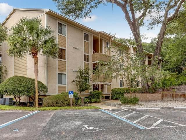2328 Sadler Road 4B, Fernandina Beach, FL 32034 (MLS #95593) :: Berkshire Hathaway HomeServices Chaplin Williams Realty