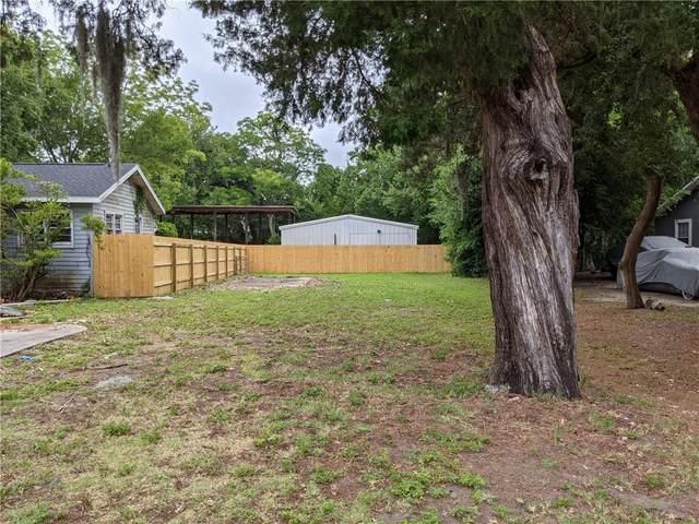 731 S 6TH Street, Fernandina Beach, FL 32034 (MLS #95609) :: Berkshire Hathaway HomeServices Chaplin Williams Realty