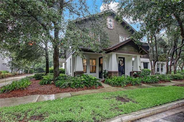 1833 W Perimeter Park, Fernandina Beach, FL 32034 (MLS #95615) :: Berkshire Hathaway HomeServices Chaplin Williams Realty