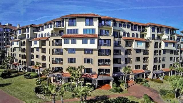 1616 Sea Dunes, Fernandina Beach, FL 32034 (MLS #95621) :: Berkshire Hathaway HomeServices Chaplin Williams Realty