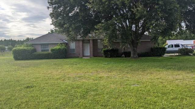 34102 Daybreak, Callahan, FL 32011 (MLS #95622) :: Berkshire Hathaway HomeServices Chaplin Williams Realty